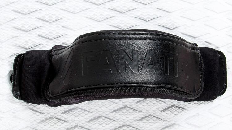 Premium Footstrap
