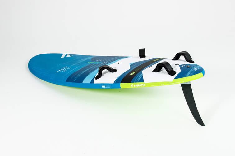 Windsurfing und Foiling