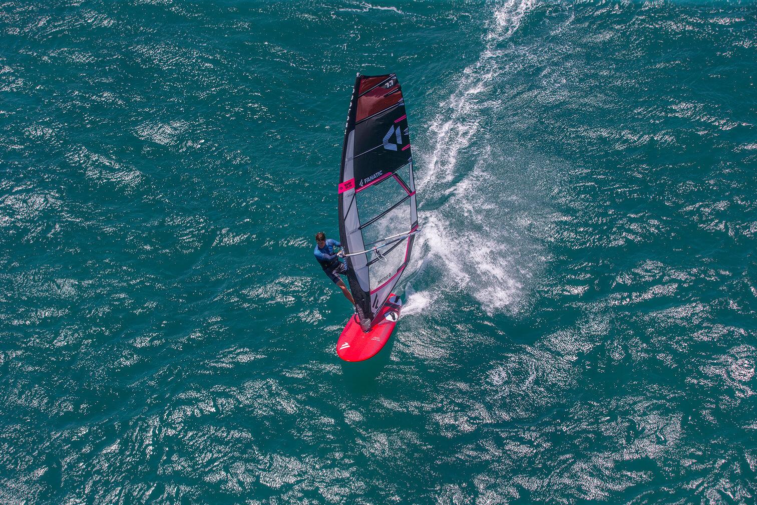 Pierre Falcon LW JohnCarter JC F19 Day13 D3 0925