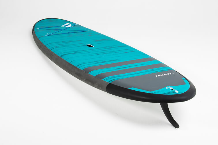 Flat deck