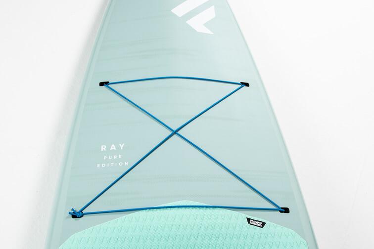 Deck net