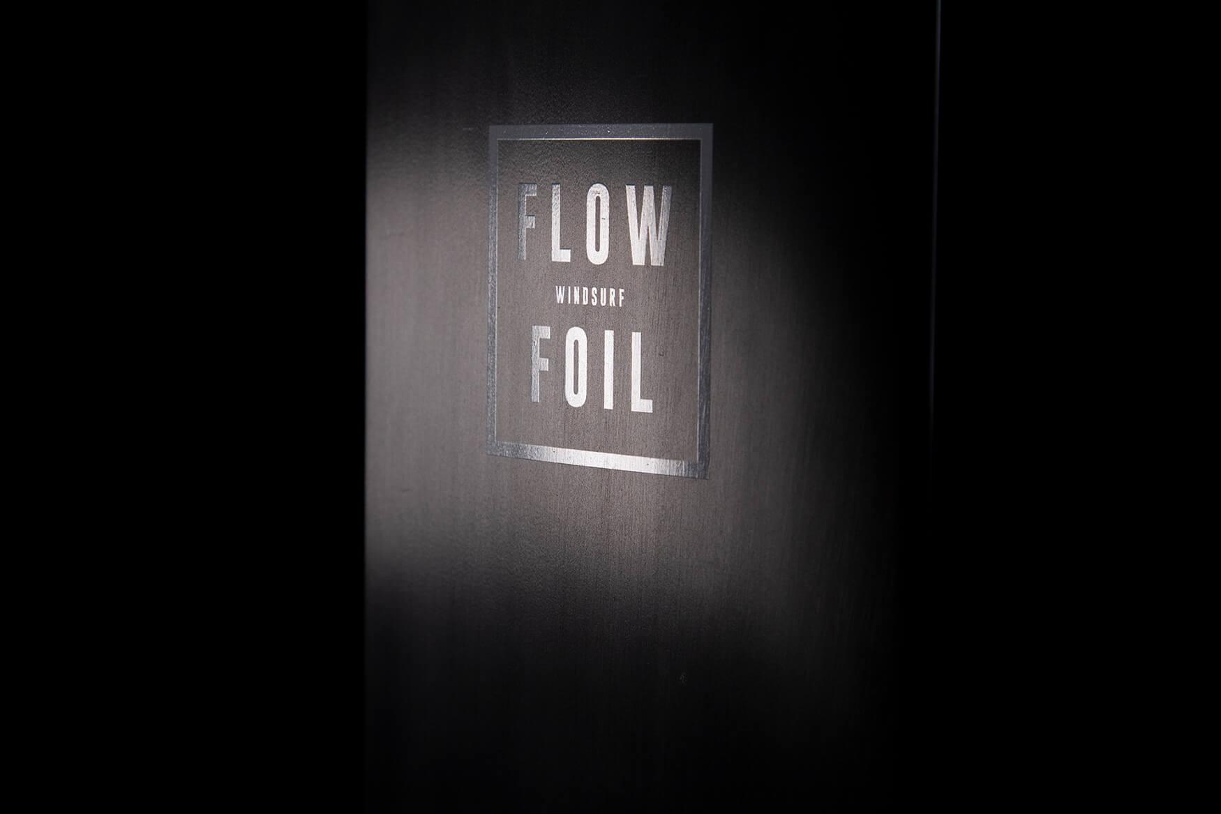 Flow Foil AL 900