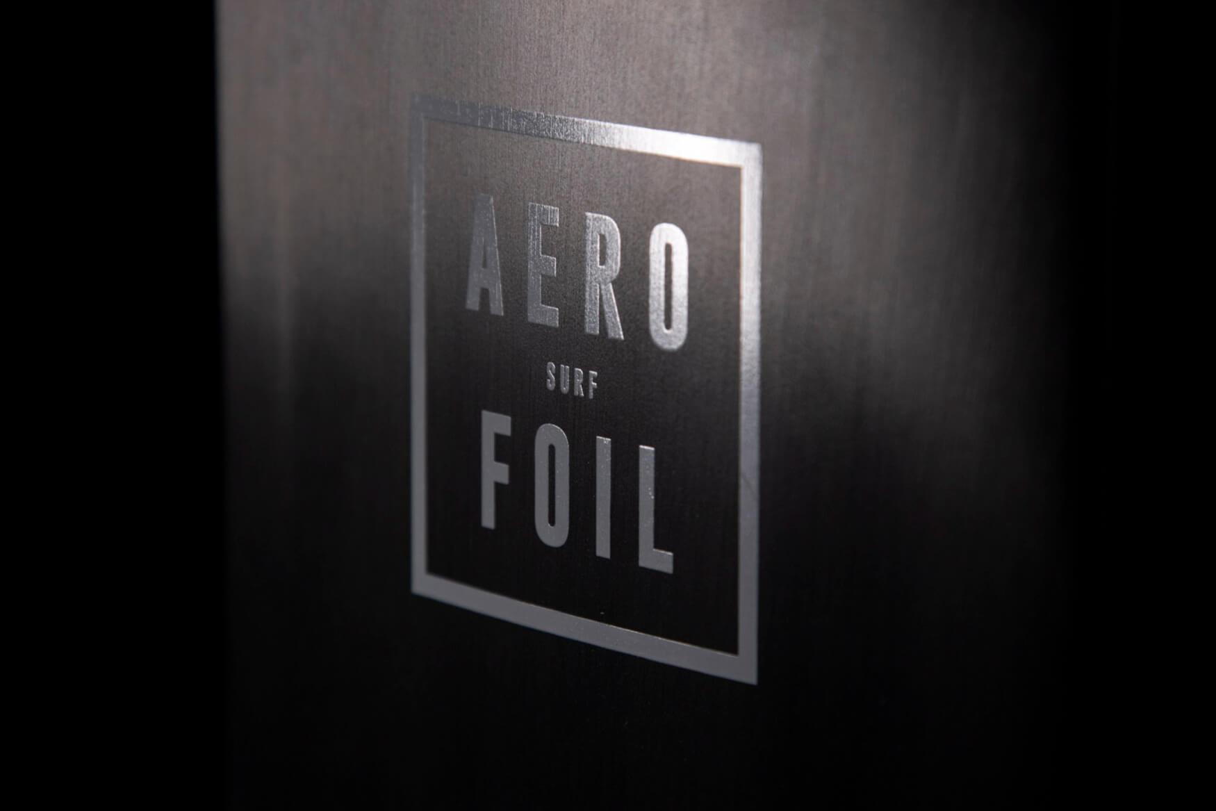 Aero Foil AL 2500