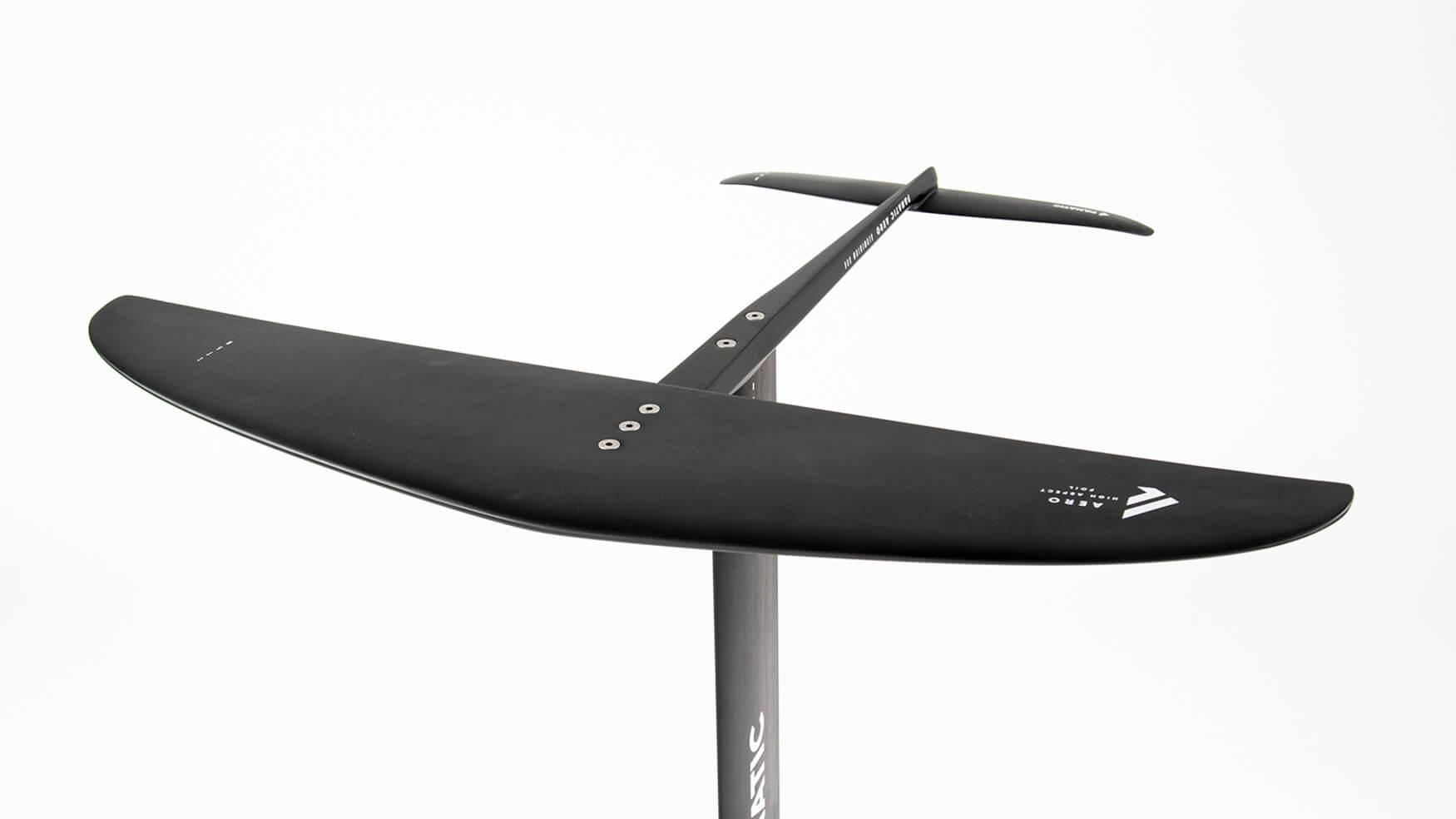 Aero Foil High Aspect AL 1750