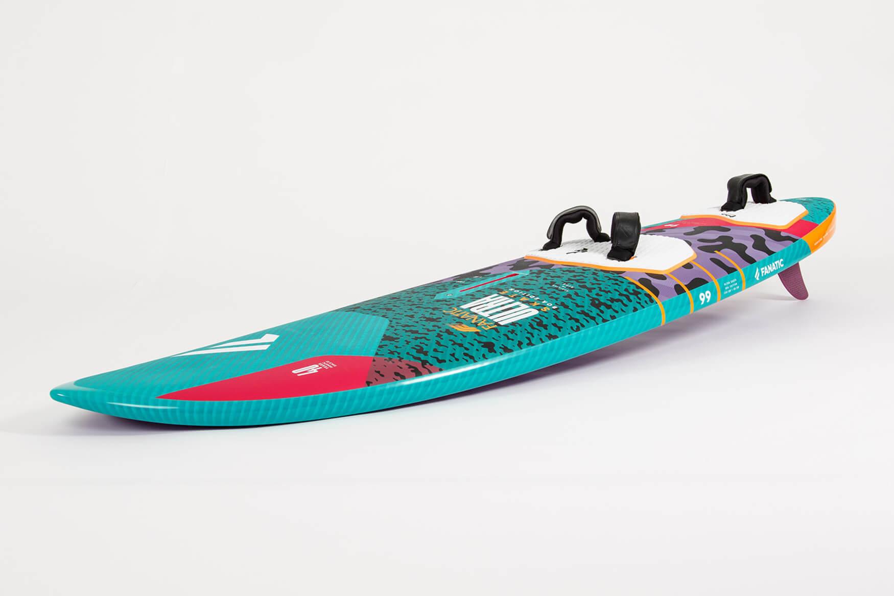 Skate TE - Boa Edition