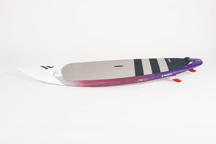 optimisée de surf