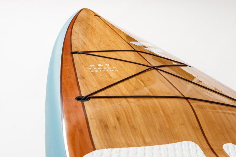 Deck V-Spine