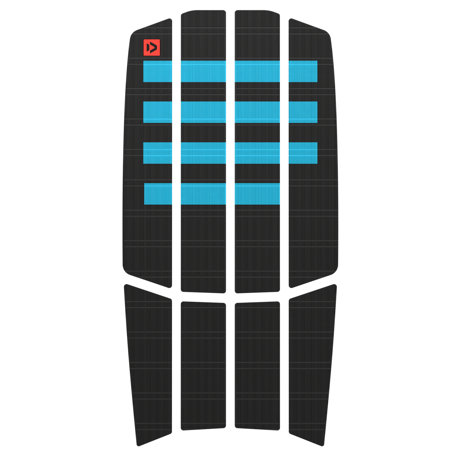 Traction Pad Team Front