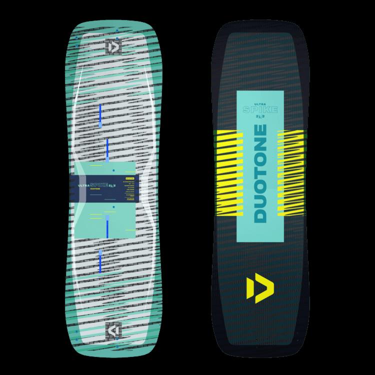 Ultraspike SLS