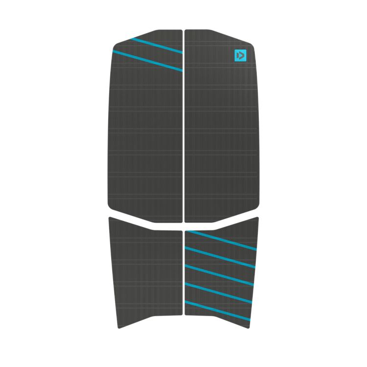 Traction Pad Front