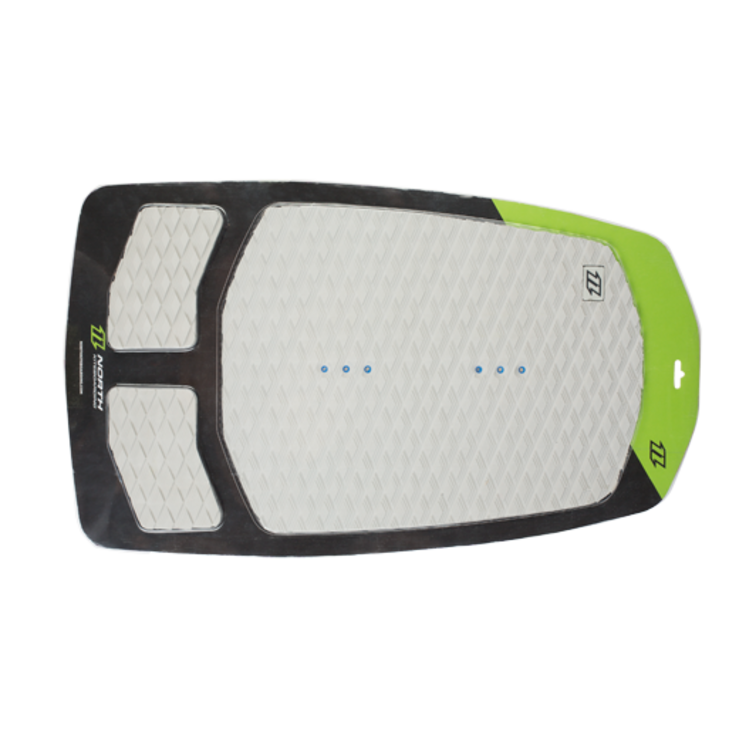 Front Surfpads Standard with Mini Pads