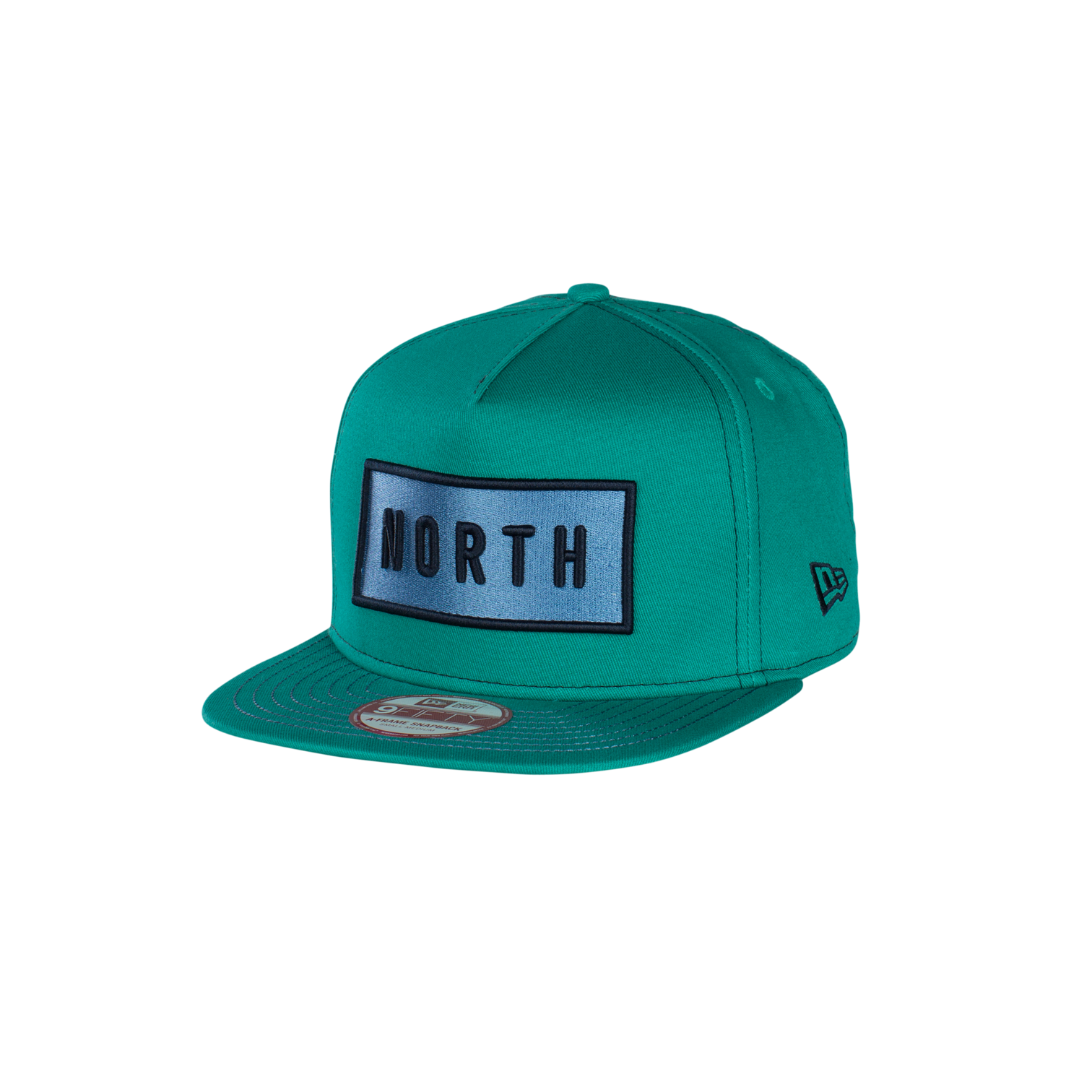 NEW ERA CAP 9 FIFTY LOGO