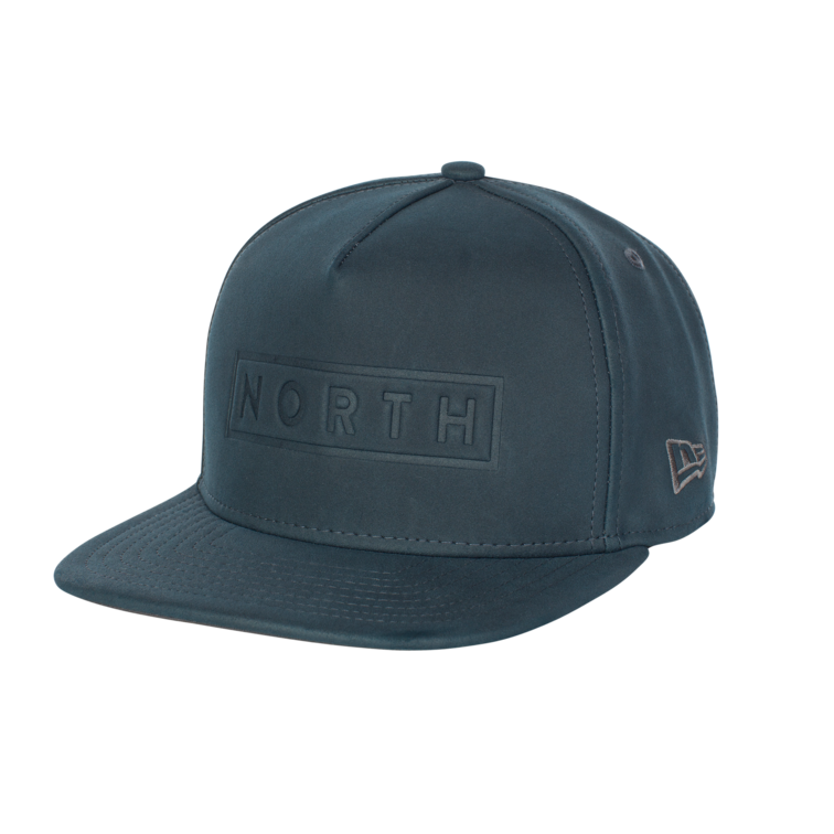 NEW ERA CAP - NORTH