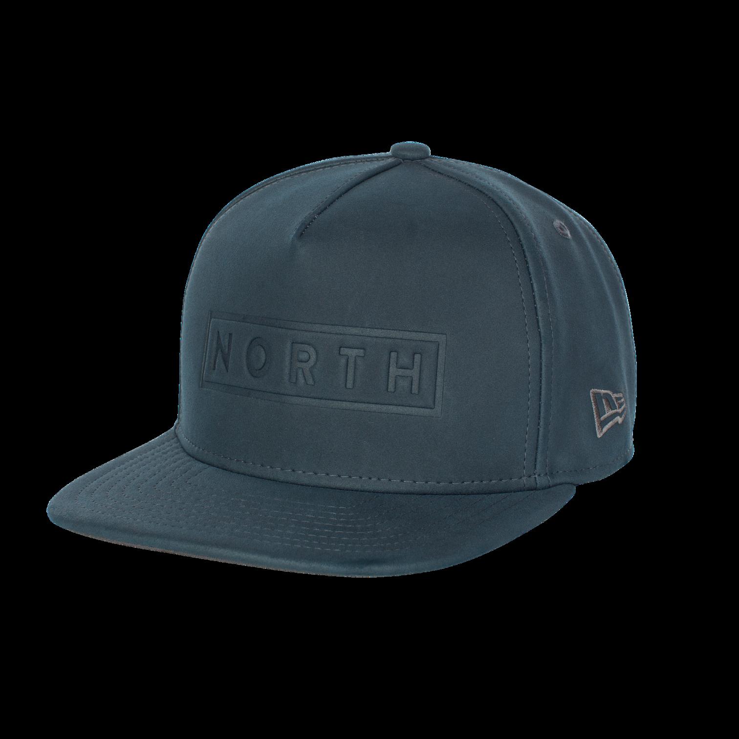 NEW ERA CAP - NORTH