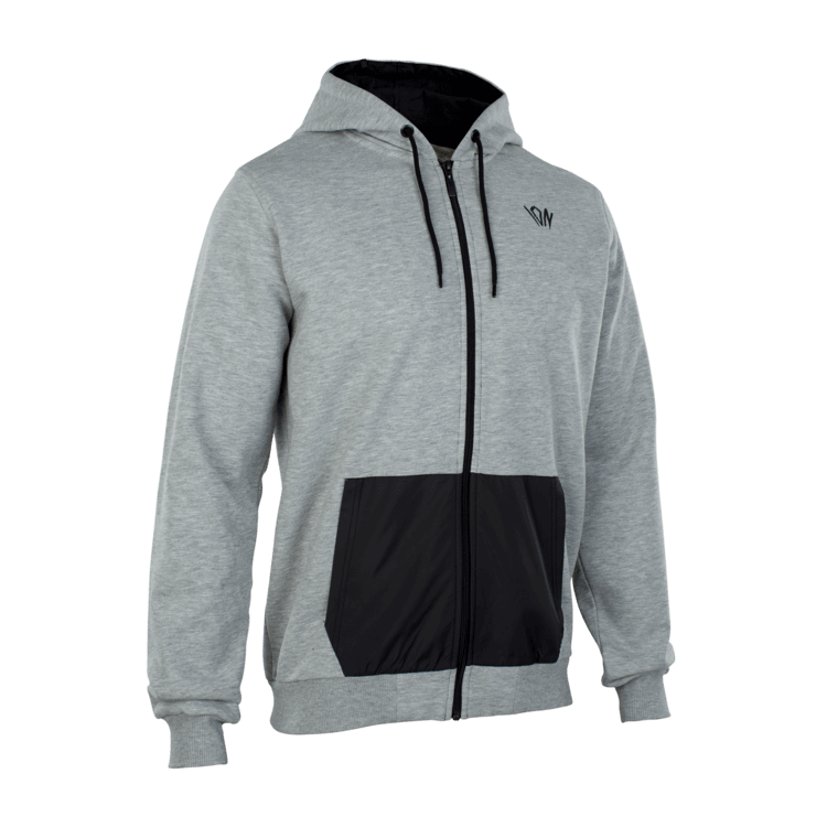 ZIP HOODY CLOUDBREAK 2020