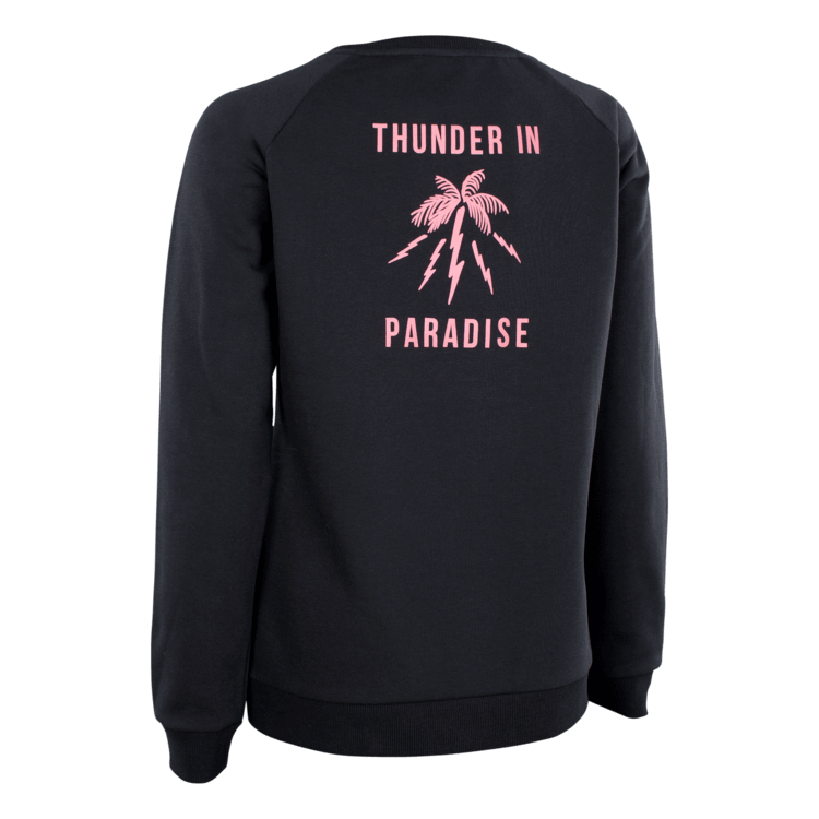 Sweater Thunder in Paradise WMS