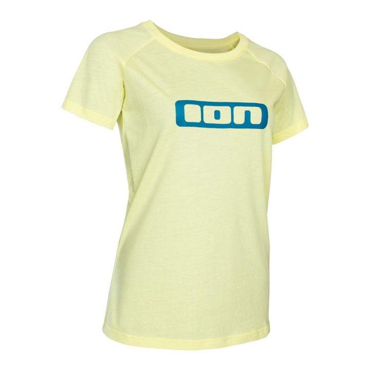 Tee SS Ion Logo WMS