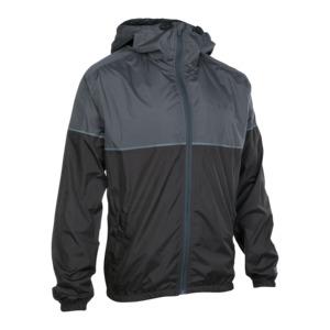 Rain Jacket Shelter