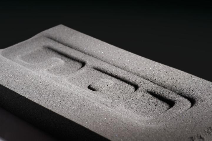 HD_Memory_Foam Pad