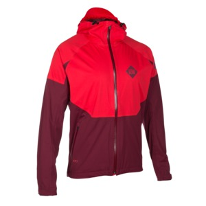 Shell_Amp Jacket Vario