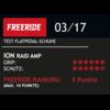 Freeride-Tipp Raid Amp 2017
