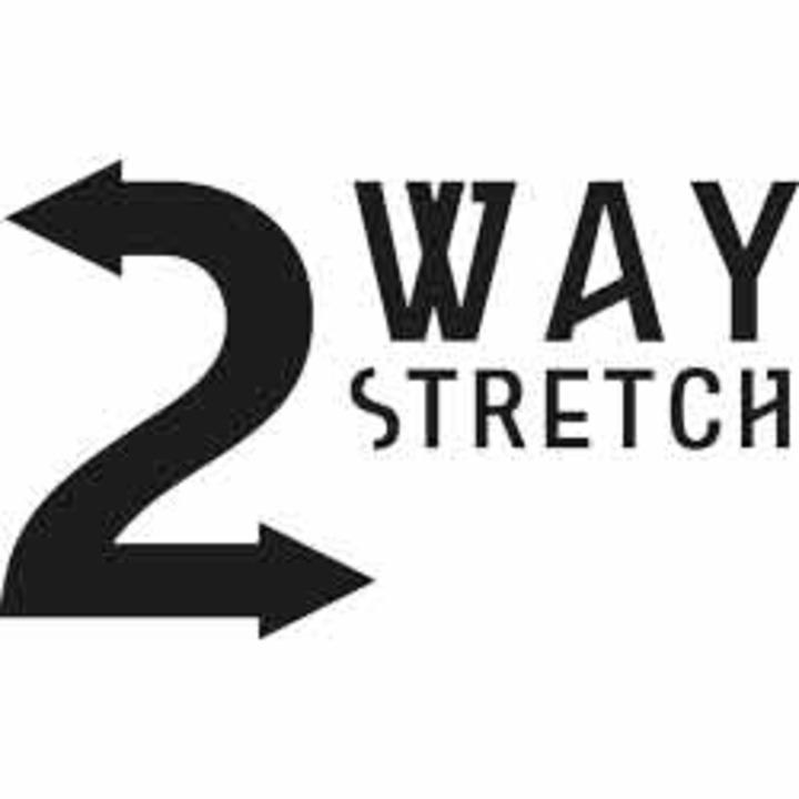 Weft_Stretch fabric