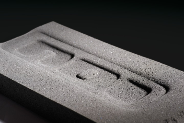 Perforated HD_Memory_Foam Pad