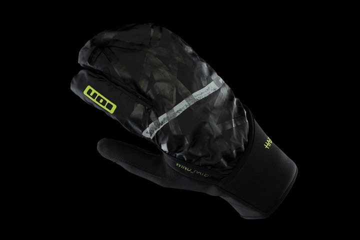 Integrated Claw_Guard Rain Cover