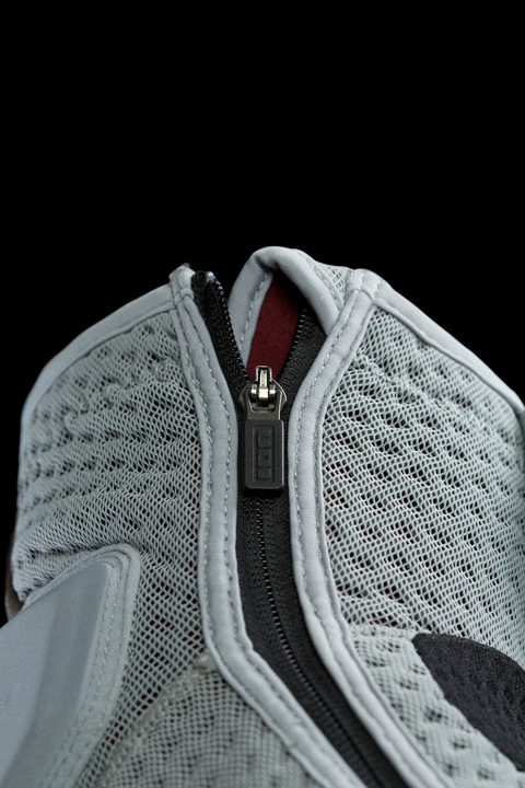 Quick_E zipper