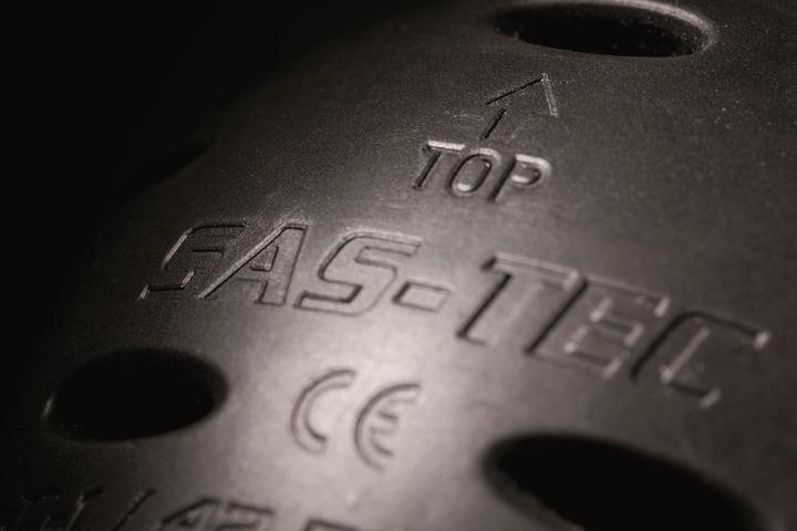 SAS-TEC Main Padding