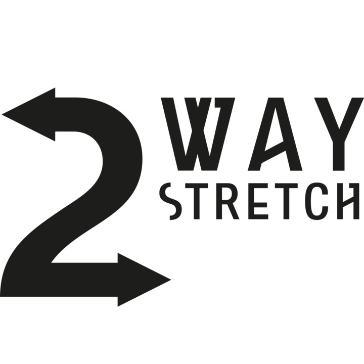 2way_Stretch fabric