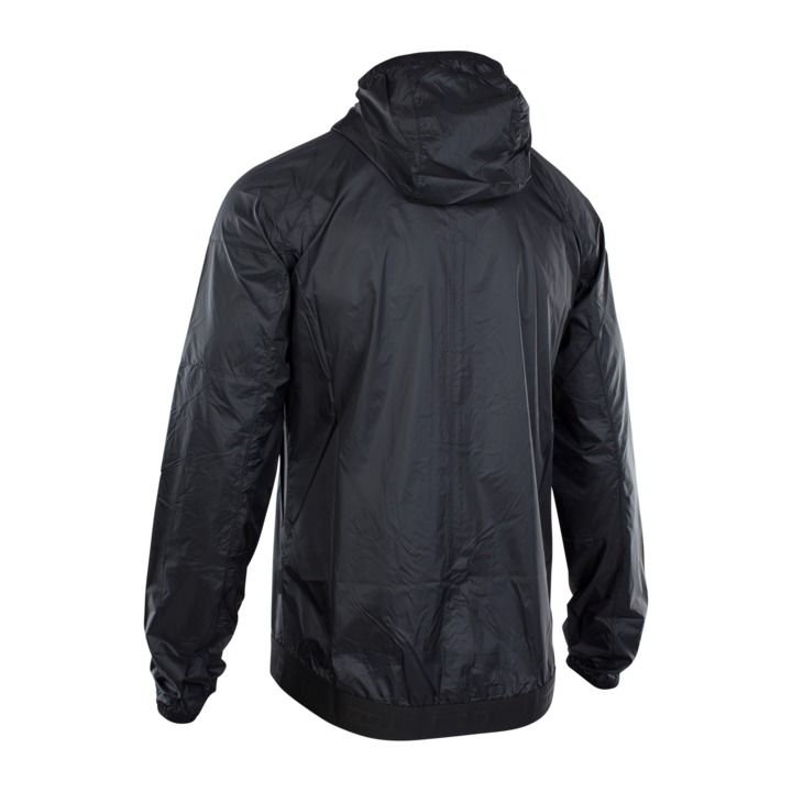 Windbreaker Jacket Shelter