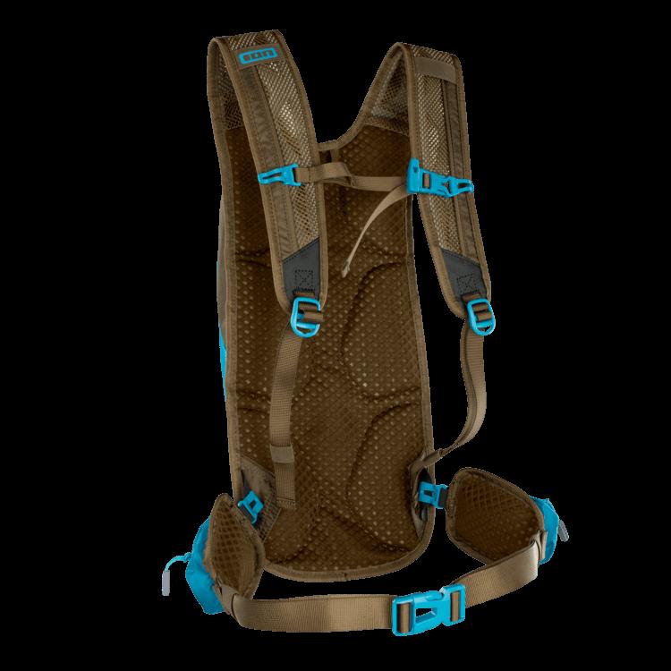 Backpack Villain 4