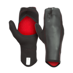 Open Palm Mittens 2.5