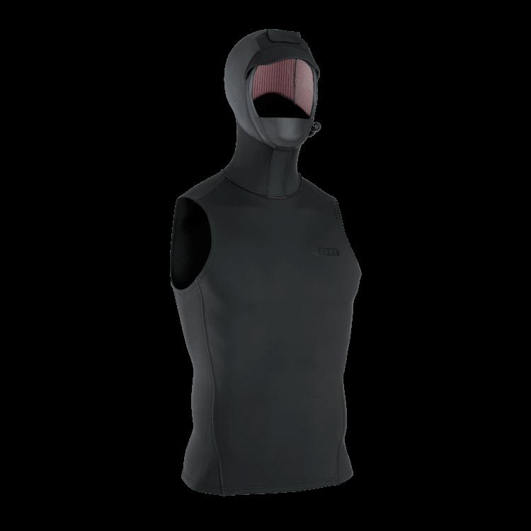 Hooded Neo Vest 3/2
