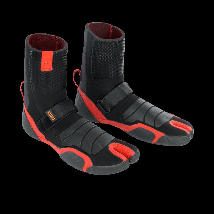 Magma Boots 6/5 ES