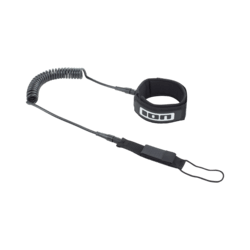 SUP_Core Leash coiled_kneestrap