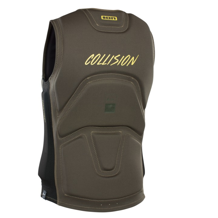 Collision Vest Core FZ