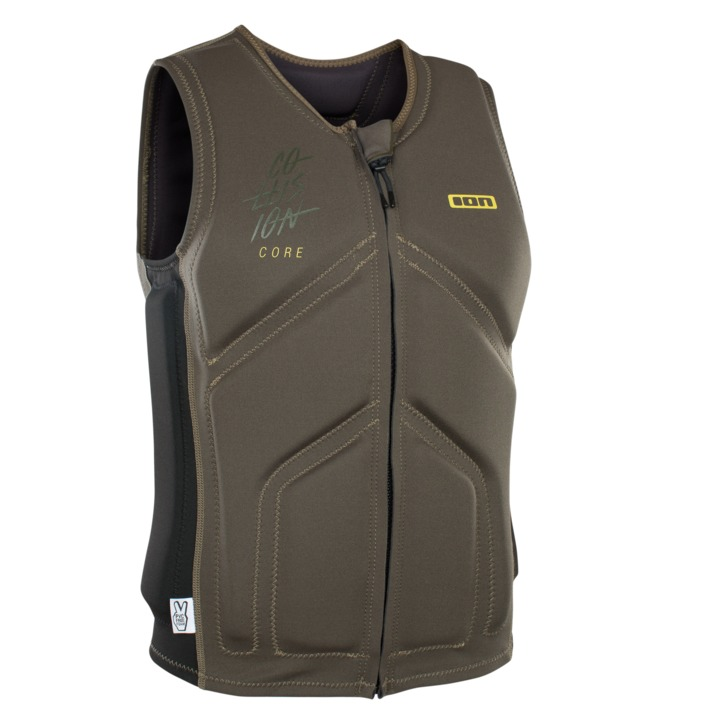 Collision Vest Core