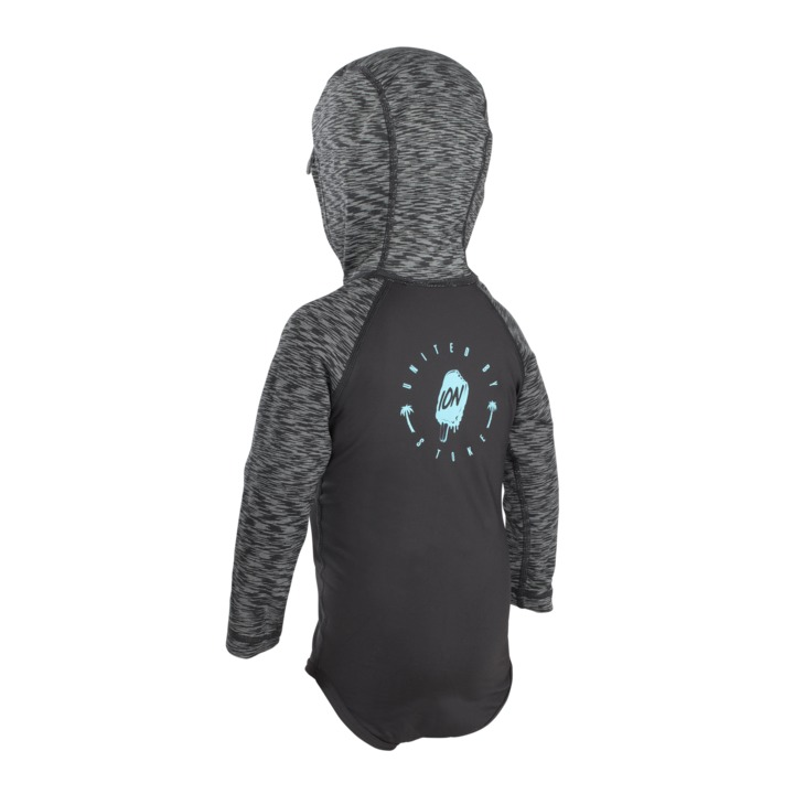 Toddler Rashguard LS Hood
