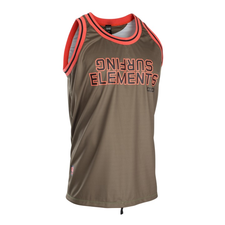 Basketball Shirt