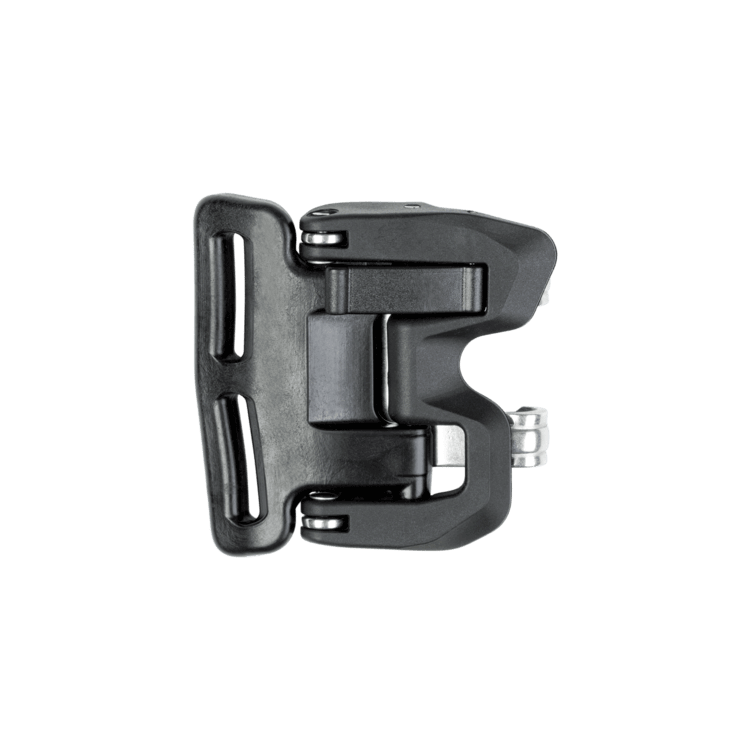 Releasebuckle VII for C-Bar 2.0/3.0/4.0//SPECTRE Bar