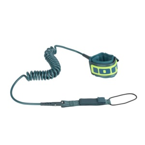 SUP_Core Leash coiled