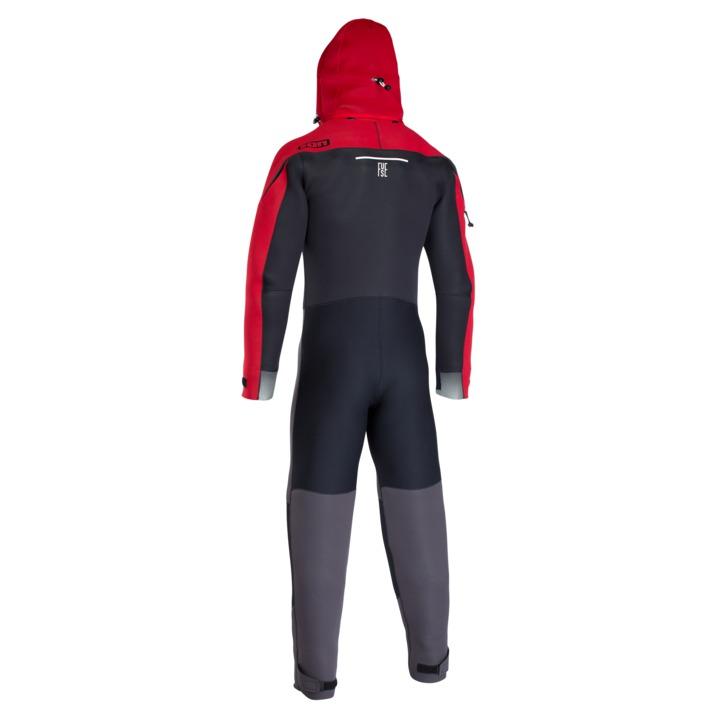 Fuse Drysuit 4/3 BZ DL