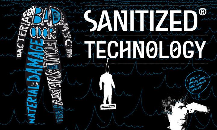 Sanitized