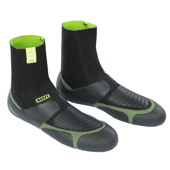 Plasma Boots 3/2 RT