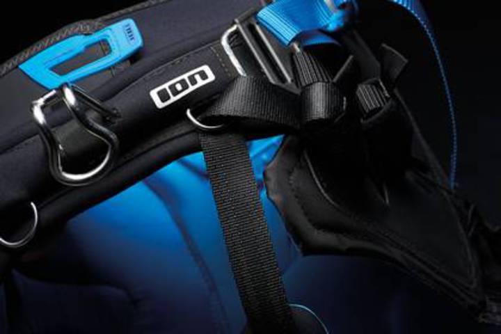 Bar Keeper Belt Seat Harness