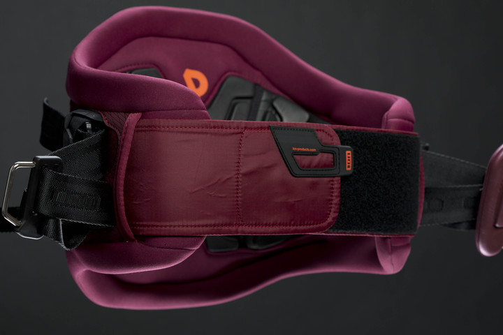 Internal Flex Belt