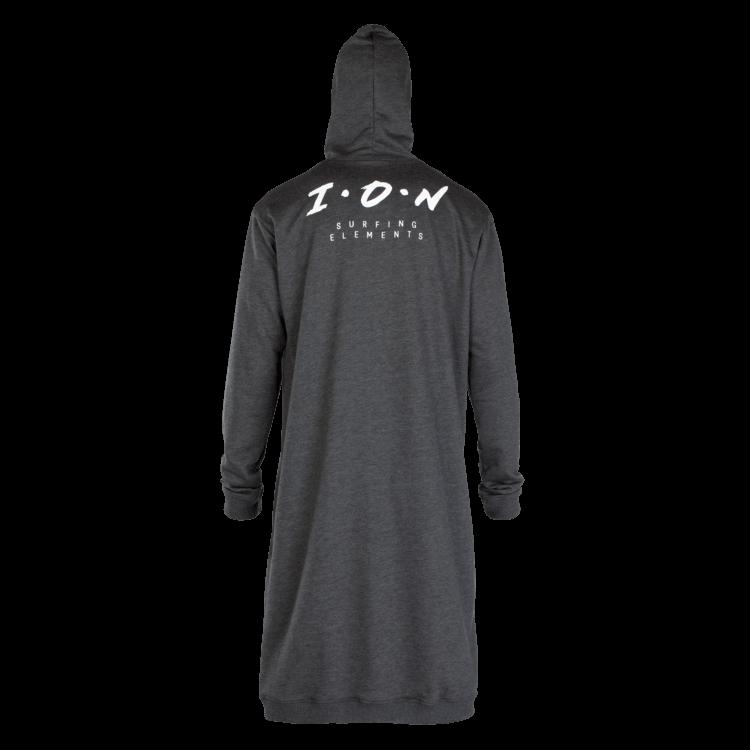Sweater Poncho Longsleeve