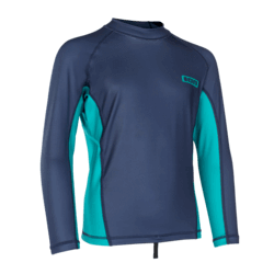 Capture Rashguard Boys LS